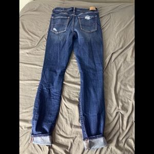 American Eagle Outfitters Jeans - American Eagle Highest Rise Jegging size 12 X-Long